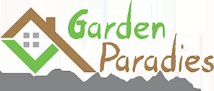 Garden Paradies Handmade - Dein Onlineshop für Gartenmöbel aus Massivholz